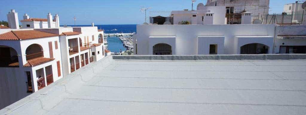 Etancheité Toiture Terrasse